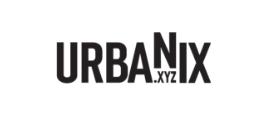 אורבניקס לוגו לאתר