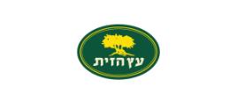 לוגו עץ הזית לאתר